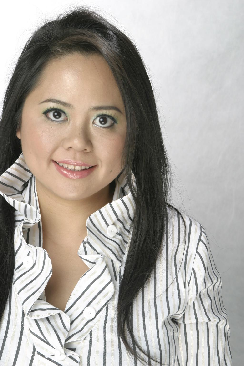 Master Angela Ang