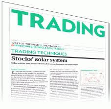 Stocks' solar system article in The Investor's Chronicle