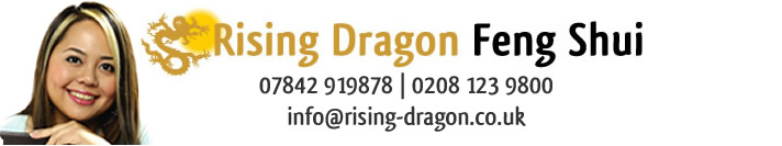 Rising Dragon Feng Shui