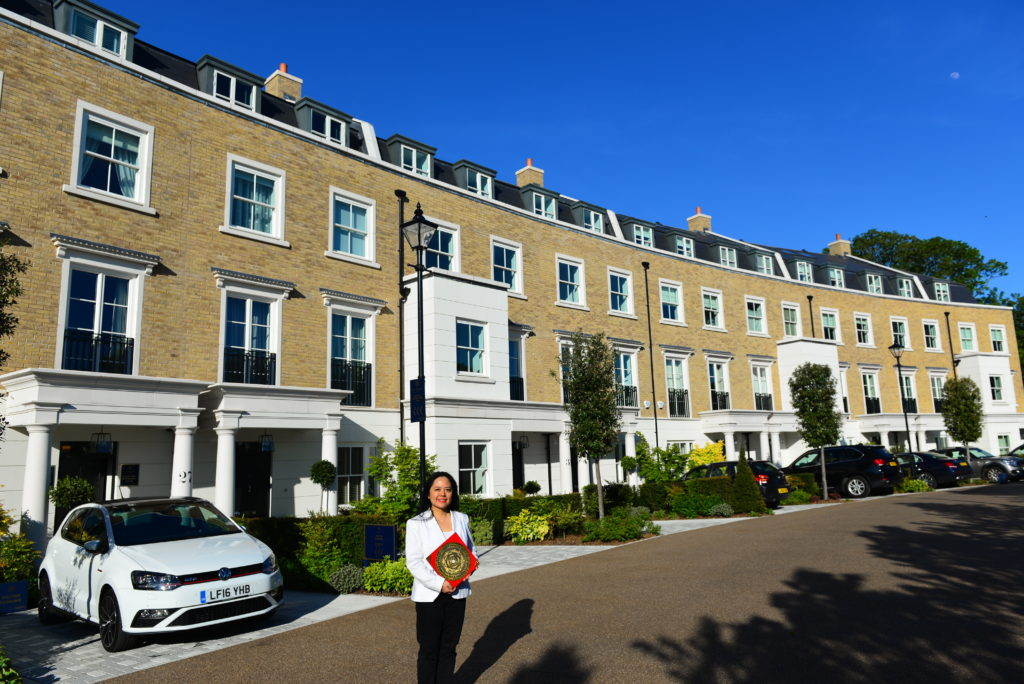 Residential Feng Shui consultations in London